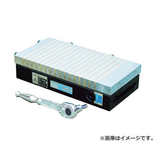 カネテック 切削用角型永磁チャック RMA1530A [r20][s9-910]