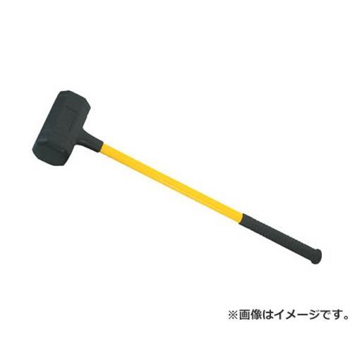 TRUSCO ウレタンハンマー グラスファイバー柄 #10 TPU10 [r20][s9-910]