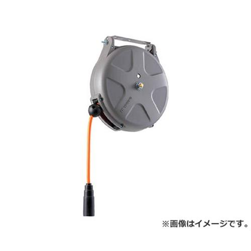 TRIENS エアーホースリール 内径6.5mm×10m SHS210A [r20][s9-910]