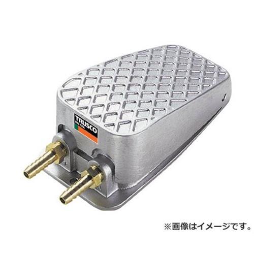 TRUSCO エアージェットフットバルブ エアースイッチ MFV01 [r20][s9-910]