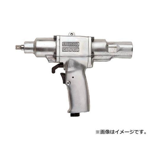 ベッセル(VESSEL) トルクコントロール エアーインパクトレンチ GTP6T GTP6T [r20][s9-930]