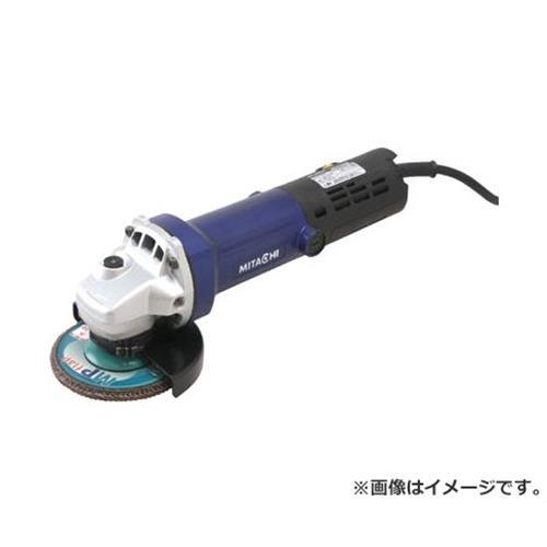 ミタチ 無段変速100mm電子ディスクグラインダ MGV100BD [r20][s9-910]