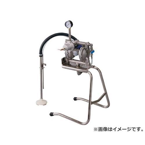 アネスト岩田 中形ダイヤフラムペイントポンプ 汎用タイプ DPS90E [r20][s9-910]