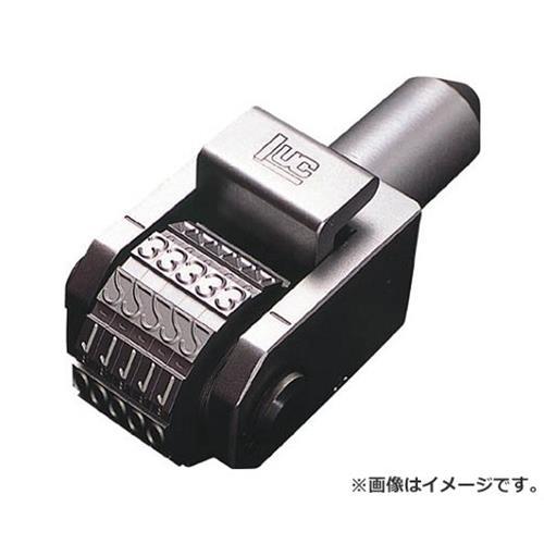 浦谷 手動式ナンバリング刻印1.5mm 5桁 UC25NBK [r22]
