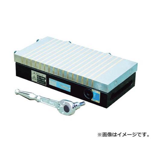 カネテック 切削用角型永磁チャック RMA2050A [r20][s9-910]