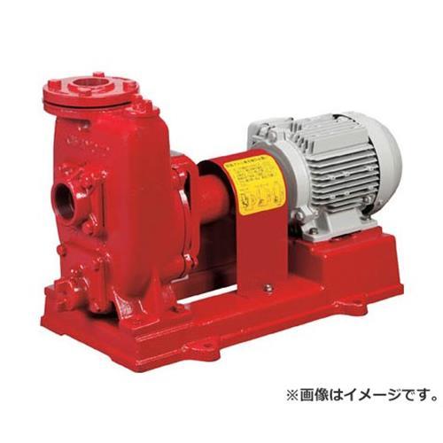 川本 簡易海水用自吸式ポンプ FSZ505M0.75S [r21][s9-940]