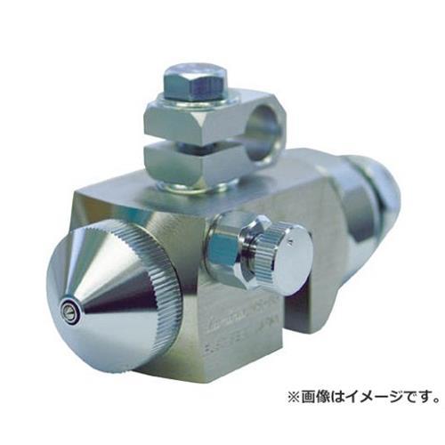 扶桑 ルミナ MS-8B-2.0X 広角丸吹き・高粘度液用 エア分離型 MS8B2.0X [r22]