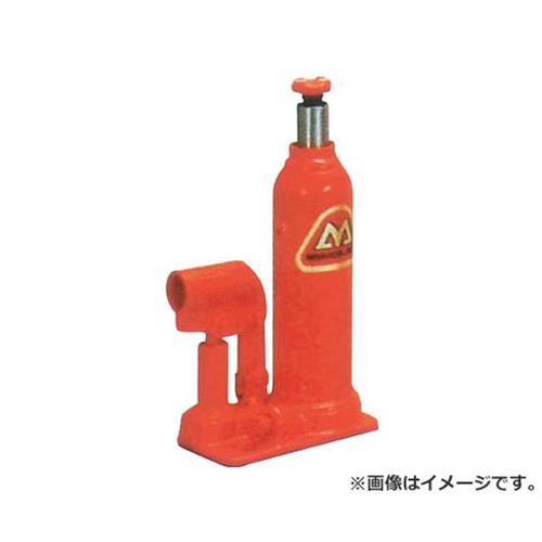 マサダ 標準オイルジャッキ 4TON MN4 [r20][s9-900]