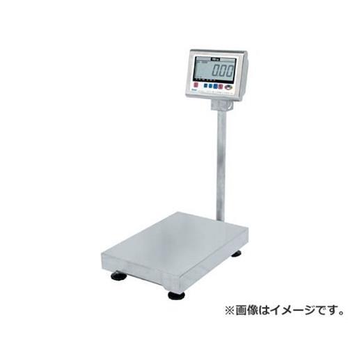 ヤマト 防水形デジタル台はかり DP-6700K-150(検定品) DP6700K150 [r20][s9-930]