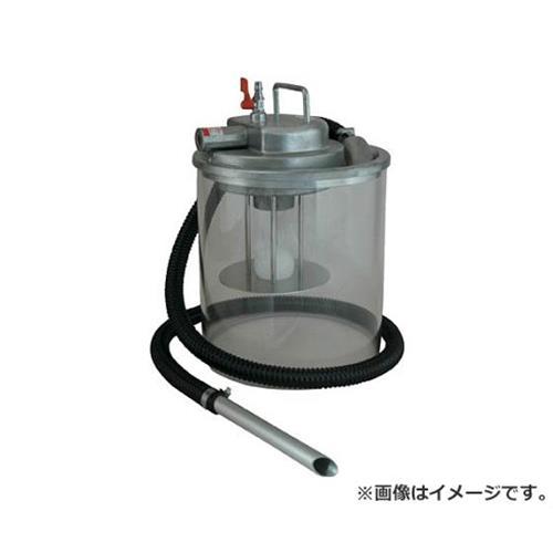 アクアシステム エア式掃除機 乾湿両用クリーナー(オープンペール缶用) APPQO400 [r20][s9-930]