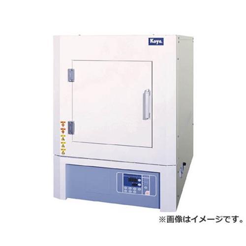 光洋 小型ボックス炉 1250℃シリーズ プログラマ仕様 KBF668N1 [r22]