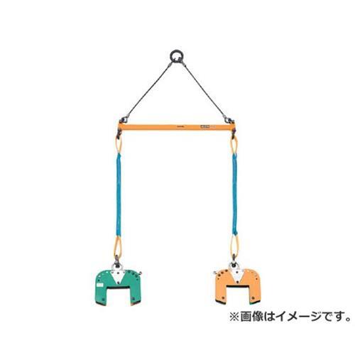 スーパー 木質梁専用吊クランプ天秤セット BLC200S [r20][s9-930]