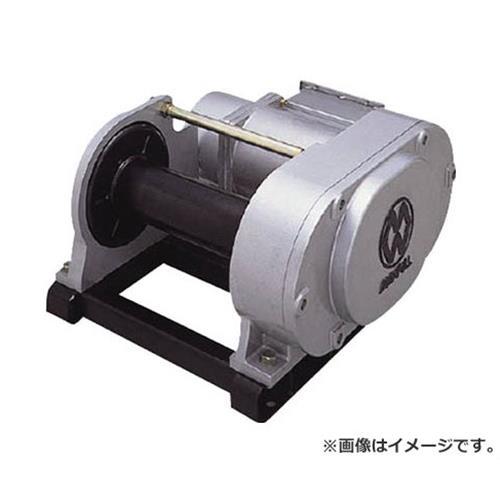 マックスプル ビルトイン・モータ(三相200V) 電動ウインチ BMW202 [r22]