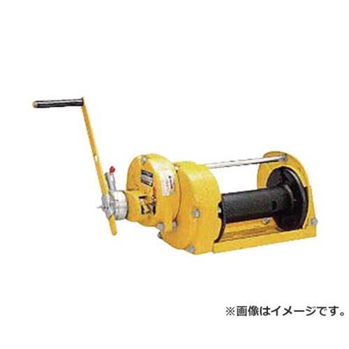 マックスプル ラチェット式手動ウインチ MR30 [r20][s9-940]