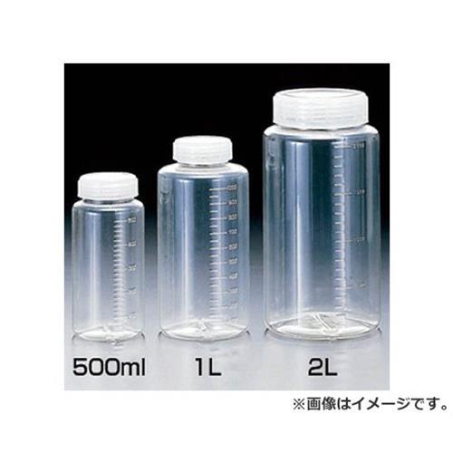 サンプラ クリアー広口ボトル 250ml 2014 ×100個セット [r20][s9-910]