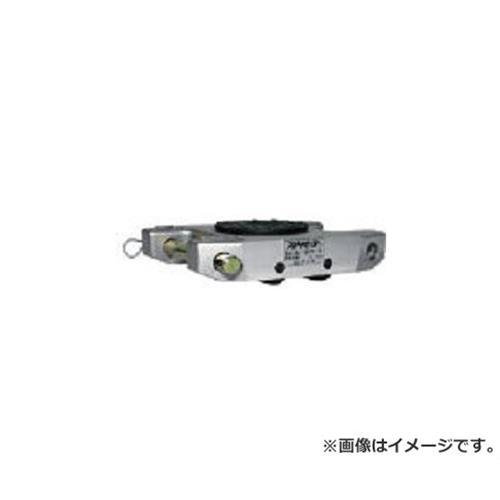 ダイキ スピードローラーアルミダブル型ウレタン車輪2t ALDUW2 [r20][s9-930]