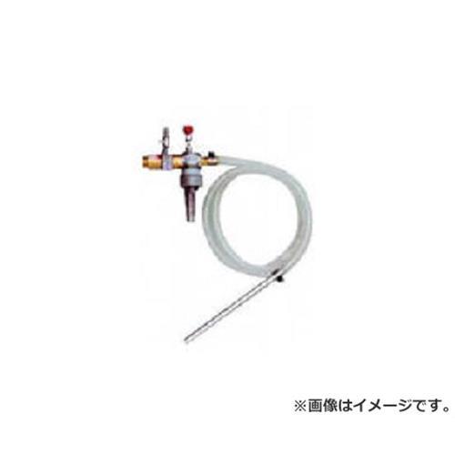 アクアシステム 液体専用エア式掃除機 オイル用クローズペール缶専用ポンプ APPQ [r20][s9-930]