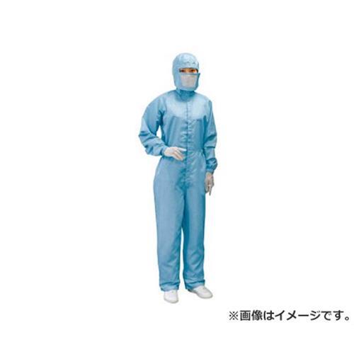 ブラストン ケミカルリサイクルカバーオール-青-M BSC12400EBM [r20][s9-910]