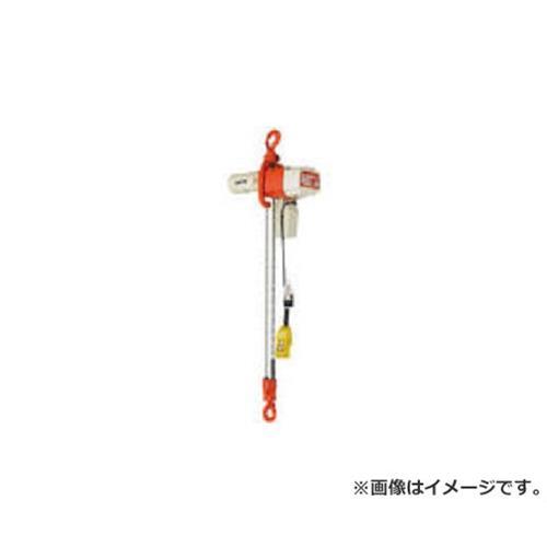 キトー セレクト 電気チェーンブロック 2速 480kg(ST)x3m ED48ST [r20][s9-940]