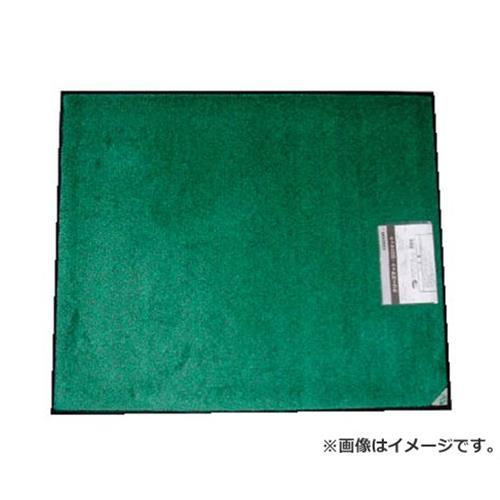 コンドル (吸水用マット)ECOマット吸水 #15 緑 F16615 (GN) [r20][s9-910]
