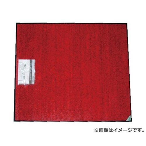 コンドル (吸水用マット)ECOマット吸水 #15 赤 F16615 (R) [r20][s9-910]