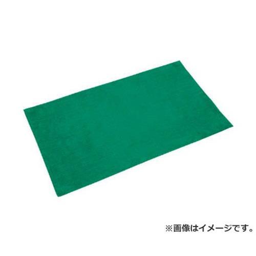 コンドル 吸油マット #15 緑 F9915 (GN) [r20][s9-910]