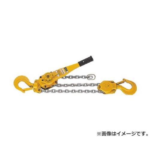 キトー レバ-ブロック L5形 6.3tx1.5m LB063 [r20][s9-940]