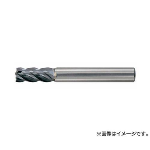 ユニオンツール 超硬エンドミル スクエア φ16×刃長24 CZS41602400 [r20][s9-910]