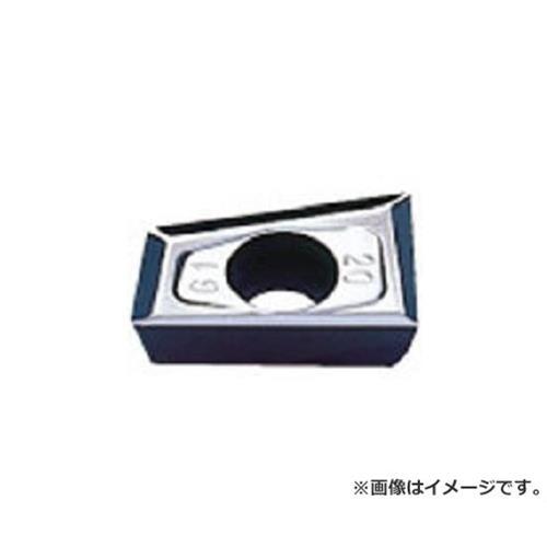 三菱 P級VPコートフライスチップ COAT QOGT1035RG1 ×10個セット (VP15TF) [r20][s9-910]