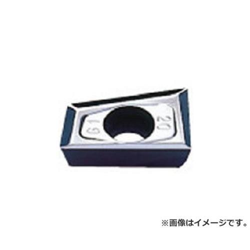 三菱 P級VPコートフライスチップ COAT QOGT2062RG1 ×10個セット (VP15TF) [r20][s9-910]