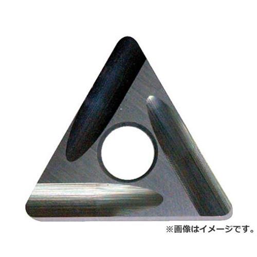 富士元 ショルダー加工用Tタイプ精密級チップ 超硬K種 T33GUR ×12個セット (NK1010) [r20][s9-910]