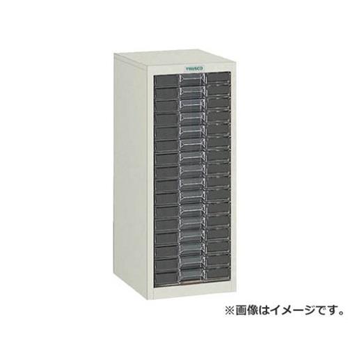TRUSCO カタログケース 浅型1列16段 295X360XH700 LA1C16 [r22][s9-039]