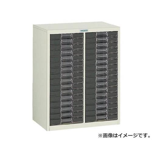 TRUSCO カタログケース 浅型2列16段 560X360XH700 LA2C16 [r22][s9-039]