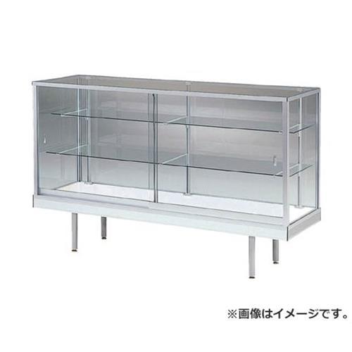 ナルコ岩井 平ケース(1500×600×917)シルバー N520SL [r22]