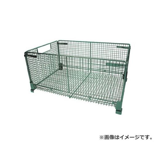 テイモー ファインバスケット300×450×200 10×10メッシュ20kg FB2 [r20][s9-910]