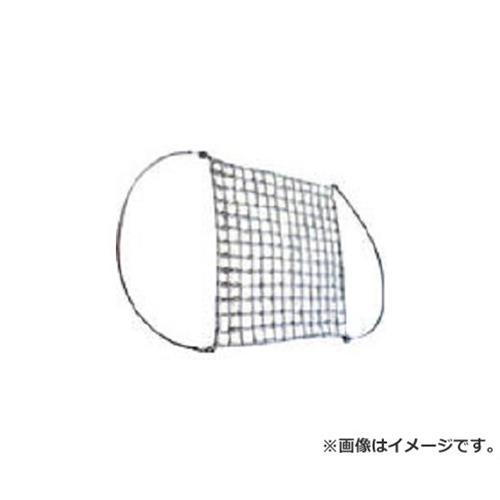 ニッコウ ワイヤモッコ マスク型 網目120mm WRMA31.8120 [r22]