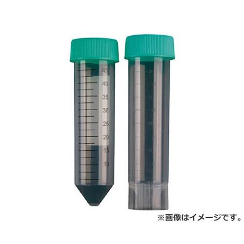 福島工業 JBFディスポーサブルサンプルチューブ50ml自立型バルク500本入 CFT112500 500本入 [r22]