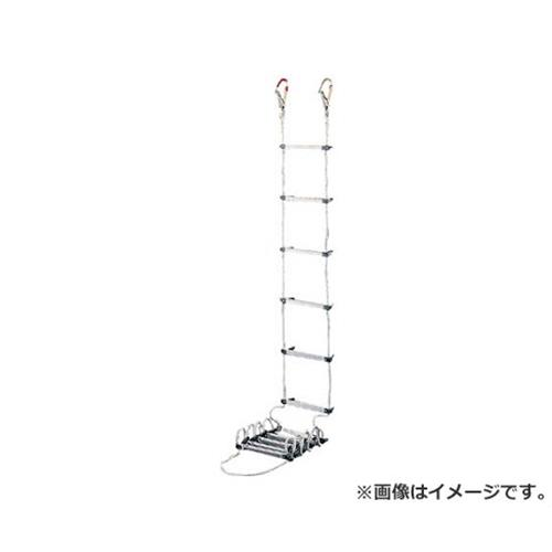タイタン 蛍光避難梯子AP-4 AP4 [r20][s9-910]