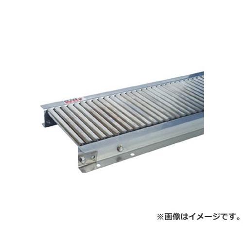 セントラル ステンレスローラコンベヤ MRU1906型 200W×20P MRU1906200215 [r22]