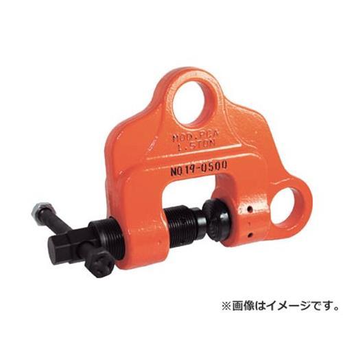 日本クランプ ねじ式万能型クランプ 3.5 PCA3.5 [r20][s9-910]