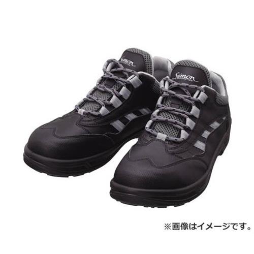 シモン プロスニーカー SL11黒 24.0cm SL11BK24.0 [r20][s9-910]