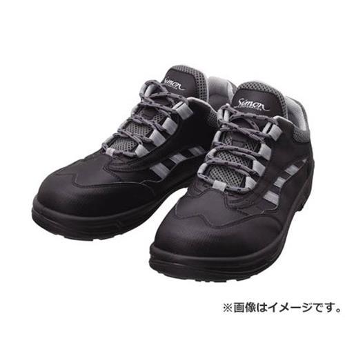 シモン プロスニーカー SL11黒 24.5cm SL11BK24.5 [r20][s9-910]