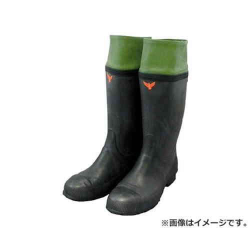 SHIBATA 防雪安全長靴(裏無し) SB31129.0 [r20][s9-910]