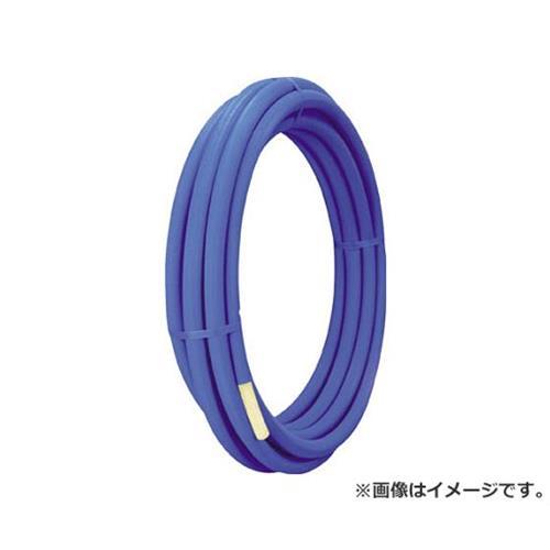 TBC 保温付架橋ポリエチレン管ブルー13mm×60M HC13HON5B60MMAKI [r20][s9-910]