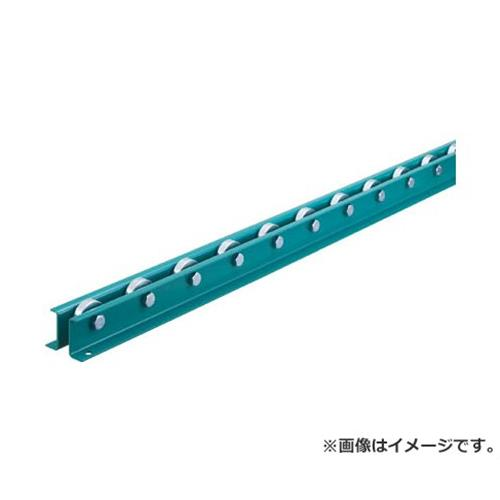 三鈴 単列型スチールホイールコンベヤ 径38XT12XD6 MWH50T0724