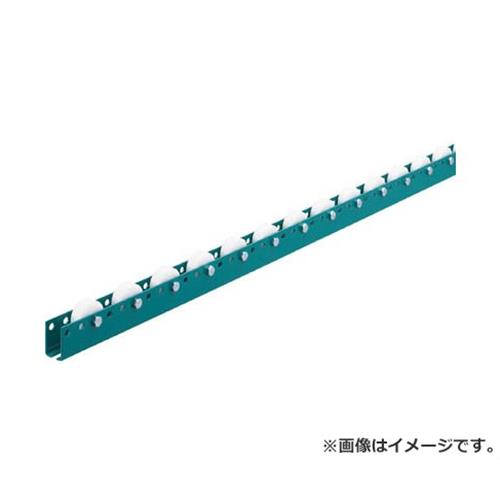 三鈴 単列型樹脂ホイールコンベヤ 径36XT20XD8 MWR36T1024 [r20][s9-910]