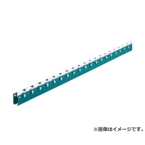 三鈴 単列型樹脂ホイールコンベヤ 径46XT17XD8 MWR46T0718