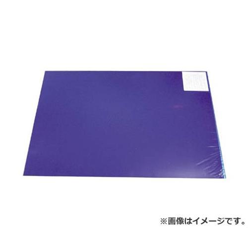 DIC クリーンマット ブルー CM-380BL 380mm×710mm CMS380BL 30枚入 [r20][s9-900]