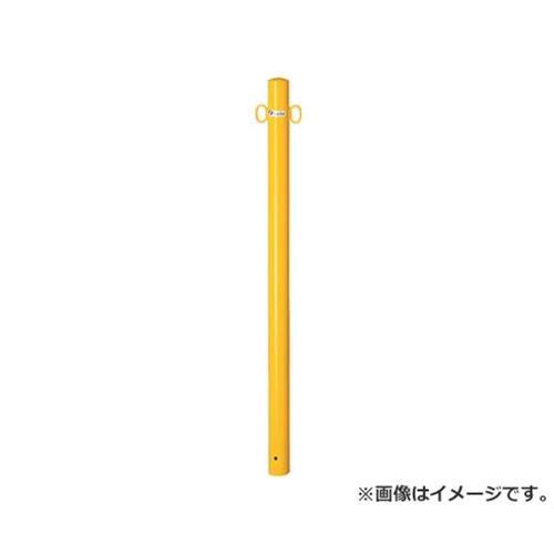 メドーマルク 鉄製ポストタイプ(白、黄) FP11 [r22][s9-039]