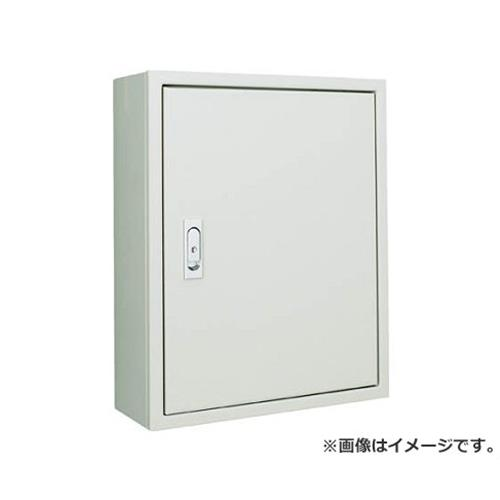 河村電器 盤用キャビネット屋内 BX504012 [r20][s9-910]